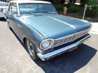 1964 Chevrolet Nova SS 1964 Chevrolet Nova SS True SS California Rust Free Car Restored Beauty