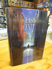 TIM LEBBON LAST EXIT FOR THE LOST 2010 SIGNED  LIMITED HC 1ST