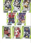17/18 Upper Deck SYNERGY GREEN Lot - Rookies, Patrick Roy, Messier, Svechnikov +
