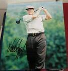 Stuart Appleby PGA tour Mercades Champion SIGNED 8x10 Photo COA Autographed GOLF