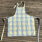 Fiesta Genuine Accessories Go Along With Plaid Apron Retired Fiestaware Yellow