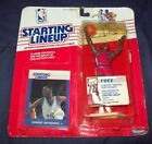 1988 Starting Lineup Danny Manning Unopened Figure