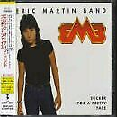 ERIC MARTIN BAND Sucker For A Pretty Face JAPAN CD AMCY-2062 1997 NEW