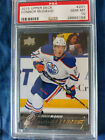 2015-16 Upper Deck Young Guns #201 Connor McDavid Oilers RC Rookie PSA 10