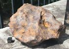 Meteorite Iron IAB MG 5861g sculpted Odessa from Texas