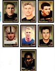Notre Dame, Upper Deck Sign Multi-Year Exclusive Trading Card Deal 13