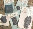 Magnolia Cling Stamps Tilda Lot Gently Used