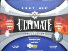 2007 Upper Deck Ultimate Collection Baseball Hobby 4