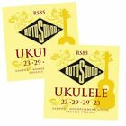 Rotosound RS85 Laguna Nylon Ukulele Strings set Soprano Uke Strings 2 sets