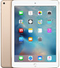 Apple iPad Air 2 64GB WIFI Gold Grade C (LCD Fault) Boxed 12 Months Warranty