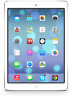 Apple iPad Air 32GB Silver & White Grade C (WIFI Fault) Boxed 12 Months Warranty