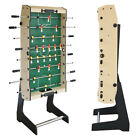Foosball Soccer Table Arcade Game Table Room Family 4ft Foldable Chirstmas Gift