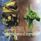 INTERNAL BLEEDING - THE EXTINCTION OF BENEVOLENCE (*CD, 2003, Crash Music)