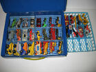 VINTAGE HOT WHEELS MATCHBOX  OTHERS WITH CASE