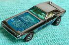 Bye Focal Challenger Chrome Mint Car Hot Wheels Redline Challenger Super Chrome