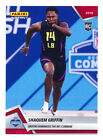 2018 Panini Instant NFL Football Cards 7