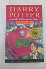 Harry Potter and the Philosophers Stone Paperback 1997 Print 31