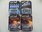 HOT WHEELS RETRO ENTERTAINMENT 2014 CUSTOM MUSTANG PONTIAC GTO CHARGER FERRARI