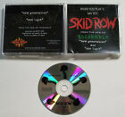 SKID ROW New Generation/One Light CD rare US Promo 2003 Johnny Solinger OOP