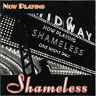 Shameless CD Now Playing rare OOP