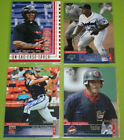The Smoky Collection 2002 Upper Deck Minors In Person Autograph Auto | You Pick