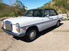 1969 Mercedes-Benz 200-Series Chrome 1969 for $4400 dollars
