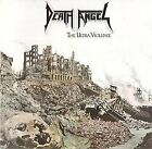 DEATH ANGEL The Ultra-Violence JAPAN CD 32XB-182 1987
