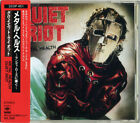QUIET RIOT Metal Health JAPAN CD 32DP-451 1986 OBI