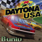 B-UNIV Daytona Usa JAPAN CD TCTY-5392 1994 OBI