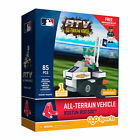 Special Edition #getbeard Boston Red Sox OYO Minifigures Released for Playoffs 16