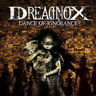 Dreadnox - Dance of Ignorance Brazilian Power / Melodic Metal Sealed Cd RARE!