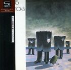 CACTUS Restrictions JAPAN CD VICW-70008 2009 NEW