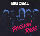 PASSION ROSE Big Deal JAPAN CD BPR-1001 1991