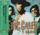 THE ERIC GALES BAND JAPAN CD WMC5-416 1991
