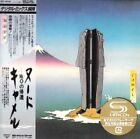 CAMEL Nude JAPAN CD UICY-94140 2009 NEW
