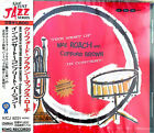 CLIFFORD BROWN AND MAX ROACH The Best Of JAPAN CD GNP-18 1997 NEW