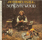 JETHRO TULL Songs From The Wood JAPAN CD TOCP-67185 2003 NEW