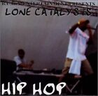 LONE CATALYSTS Hip Hop JAPAN CD BACY-5 2001 NEW