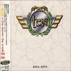 TEN The Best Of 1996- JAPAN CD PHCR-90035/6 1999 NEW