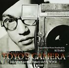 KITARO Toyo'S Camera Soundtrack JAPAN CD YZDI-10082 2013 NEW