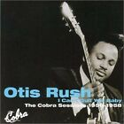 OTIS RUSH I Can't Quit You Baby: The Cobra Sessions JAPAN CD PCD-24038 2000 NEW