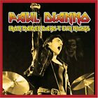 PAUL DIANNO Iron Maiden Days & Evil Nights CD 2007