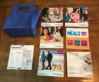 Weight Watchers 2006 Kit Points Finder Meals 101 Dining Out Companion + More