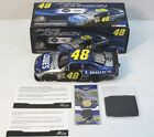 Jimmie Johnson Racing Cards and Autograph Memorabilia Guide 55