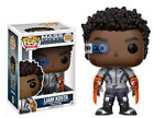Ultimate Funko Pop Mass Effect Figures Checklist and Gallery 9