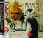 JAMES LABRIE'S MULLMUZZLER 2 JAPAN CD MICP-10254 2001 NEW