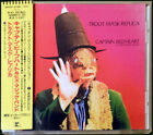 CAPTAIN BEEFHEART AND HIS MAGIC BAND Trout Mask Repl JAPAN CD WPCP-5738 1993 NEW