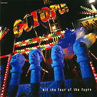 OCTOPUS All The Fear Of Fayre EP JAPAN CD TOCP-8910 1996 NEW