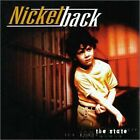 NICKELBACK The State JAPAN CD RRCY-11121 2000 NEW