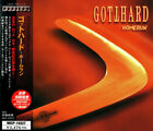GOTTHARD Homerun JAPAN CD MICP-10227 2001 NEW